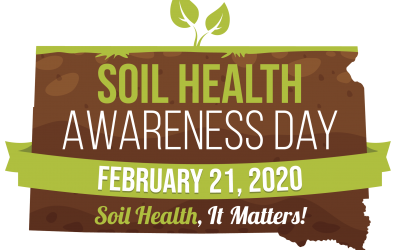 S.D. Governor Noem Proclaims Feb 21 is Soil Health Awareness Day