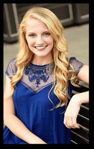 Ally Binger, Youth Advisor