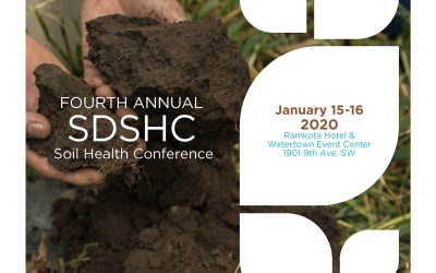 Learn How Soil Health Can Decrease Need for Costly Inputs During 2020 S.D. Soil Health Coalition Conference